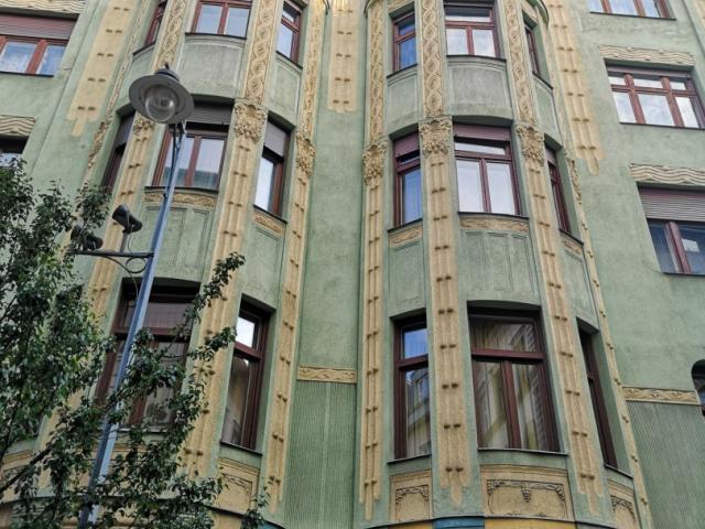 Kiadó téglalakás, albérlet, Budapesten, VIII. kerületben