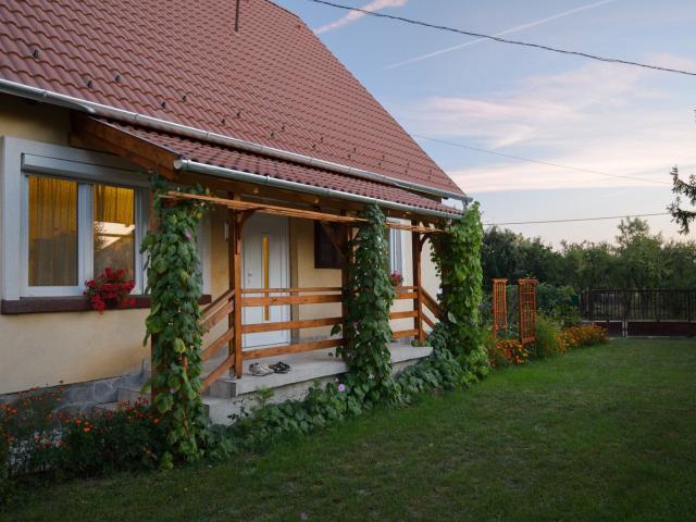 Eladó családi ház, Borsosberényben 46 M Ft, 4 szobás