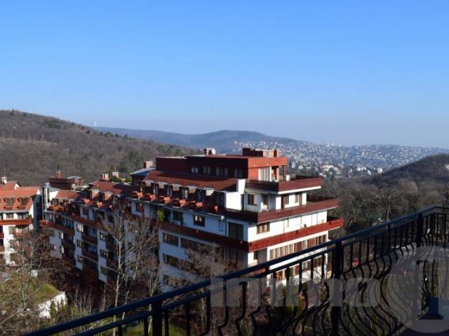 Eladó téglalakás, Budapesten, II. kerületben 330 M Ft