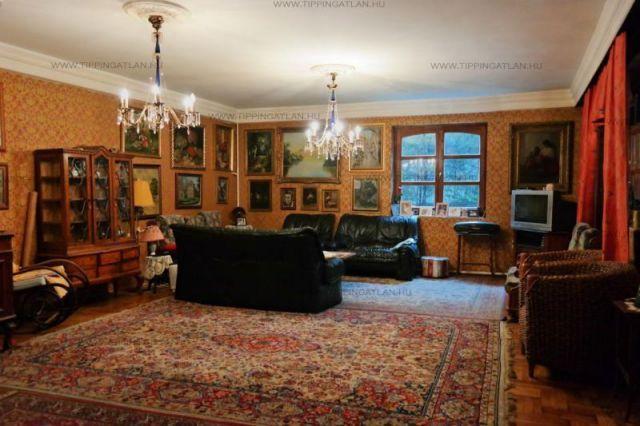 Eladó családi ház, Budapesten, XI. kerületben, Kápolna úton