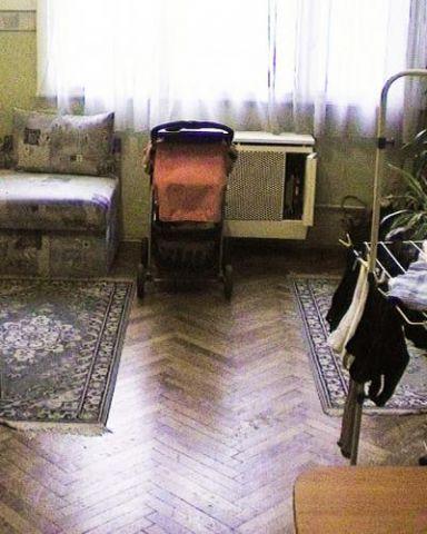 Eladó téglalakás, Budapesten, XIV. kerületben, Kerepesi úton