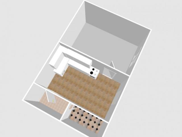 Eladó téglalakás, Budapesten, X. kerületben 18.9 M Ft, 1 szobás