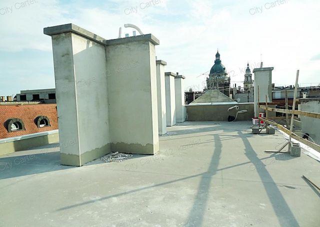 Eladó téglalakás, Budapesten, VI. kerületben 118.7 M Ft
