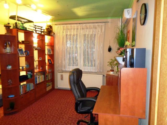 Eladó téglalakás, Budapesten, XIII. kerületben 37 M Ft, 1 szobás