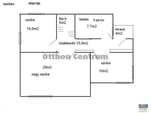 Eladó családi ház, Budapesten, XXII. kerületben 119.9 M Ft