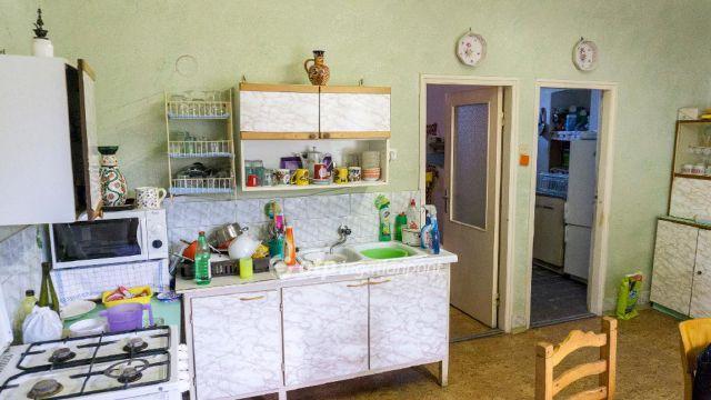 Eladó családi ház, Abaújszántón 8.9 M Ft, 3 szobás