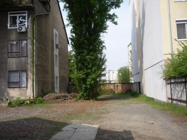 Eladó telek, Budapesten, XIII. kerületben, Jász utcában 295 M Ft