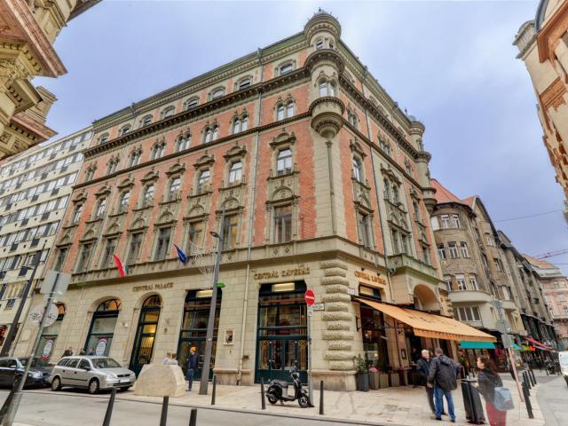 Kiadó iroda, Budapesten, V. kerületben 4320 E Ft / hó