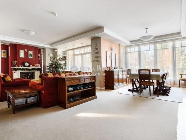 Eladó családi ház, Budapesten, II. kerületben 330 M Ft, 6 szobás