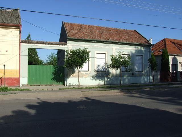 Eladó családi ház, Eleken 6.3 M Ft, 4 szobás