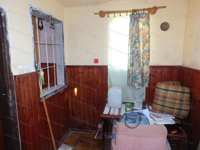 Eladó családi ház, Somogyszobon 4.2 M Ft, 2 szobás