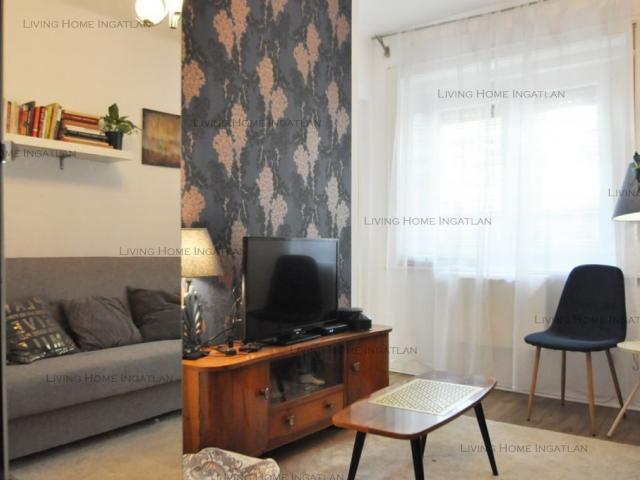 Eladó téglalakás, Budapesten, XIV. kerületben 26.5 M Ft