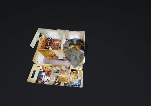 Eladó téglalakás, Békéscsabán 18.9 M Ft, 2+1 szobás