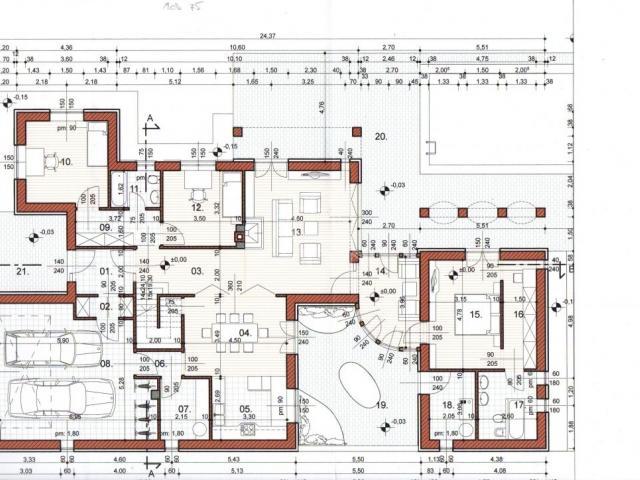 Eladó családi ház, Ágfalván 126 M Ft, 6 szobás