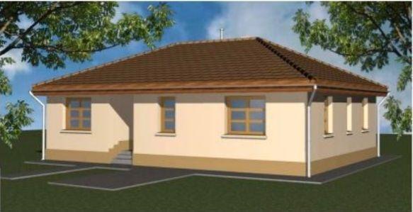 Eladó családi ház, Mályin 47.5 M Ft, 3 szobás