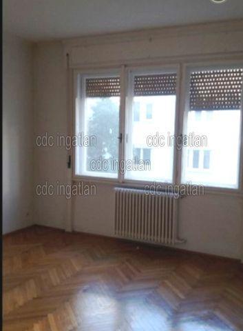 Eladó téglalakás, XIII. kerületben, Budai Nagy Antal utcában