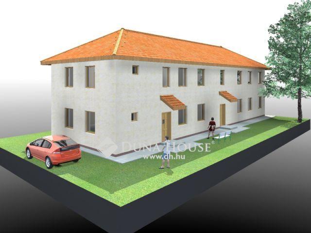 Eladó téglalakás, Adonyban 26.5 M Ft, 4 szobás