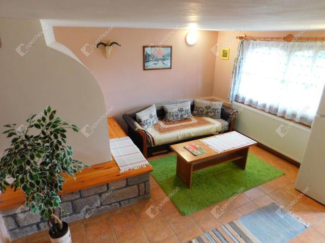 Eladó családi ház, Bükkzsércen 29.5 M Ft, 6 szobás
