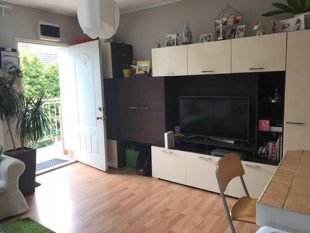 Eladó téglalakás, Taksonyon 26.5 M Ft, 1+1 szobás