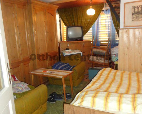 Eladó nyaraló, Zalaegerszegen 7.6 M Ft, 2 szobás