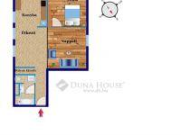 Eladó téglalakás, Szombathelyen 17.9 M Ft, 2 szobás