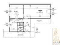 Eladó panellakás, Algyőn 15.8 M Ft, 2 szobás