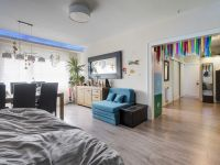 Eladó panellakás, IV. kerületben 36.5 M Ft, 2+1 szobás