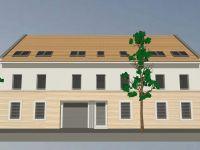 Eladó téglalakás, Székesfehérvárott 82.094 M Ft, 1+2 szobás
