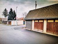 Eladó garázs, Zalaegerszegen 3.4 M Ft / költözzbe.hu