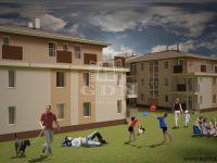 Eladó téglalakás, Szombathelyen 24.7 M Ft, 2 szobás