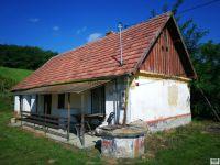 Eladó családi ház, Zalabéren 0.7 M Ft, 2 szobás