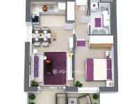 Eladó téglalakás, XI. kerületben 49.99 M Ft, 2 szobás