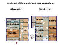 Eladó családi ház, Szombathelyen 42 M Ft, 7 szobás