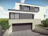 Eladó családi ház, II. kerületben 259 M Ft, 5 szobás