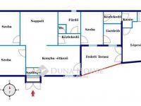 Eladó családi ház, Jákon 40.9 M Ft, 5 szobás