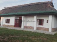 Eladó családi ház, Ároktőn 4.3 M Ft, 2 szobás