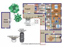 Eladó családi ház, Annavölgyben 34.39 M Ft, 4 szobás