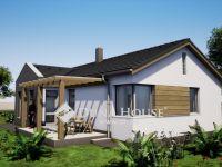 Eladó családi ház, Áporkán 34.9 M Ft, 4 szobás