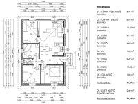Eladó családi ház, Kimlén 29.1 M Ft, 3 szobás