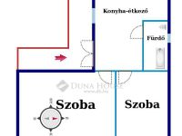 Eladó családi ház, Zajkon 3.5 M Ft, 2 szobás