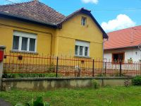 Eladó családi ház, Alsópetényen 9.8 M Ft, 2 szobás