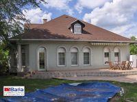 Eladó családi ház, Monoron 110 M Ft, 7+3 szobás