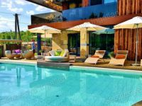 Eladó hotel, Abádszalókban 230 M Ft, 6 szobás