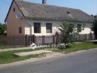 Eladó Családi ház Homokszentgyörgy