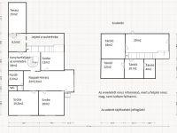 Eladó családi ház, Taszáron 23.75 M Ft, 3 szobás