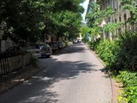 VII. kerület, Rózsa utca