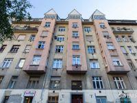 Eladó Téglalakás Budapest XIII. kerület Balzac utca