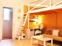 Eladó téglalakás, XIV. kerületben 23.3 M Ft, 1 szobás
