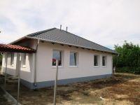 Eladó ikerház, Kakucson 35 M Ft, 2+1 szobás