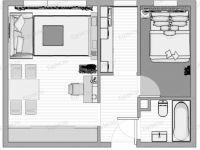 Eladó panellakás, XV. kerületben 20.9 M Ft, 1+1 szobás
